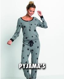 Fleece pyjama