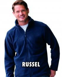 Fleece Russel