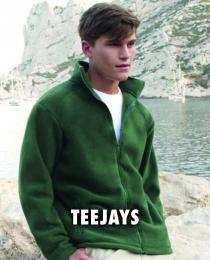 Fleece Teejays