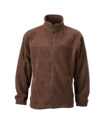 James & Nicholson Fleece Jas Heren