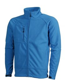 James & Nicholson Bonded Fleece Jacket Heren