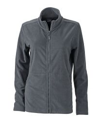 James & Nicholson Fleece vest Dames