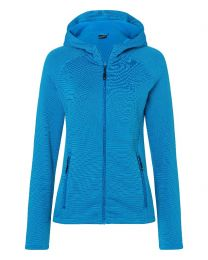James & Nicholson Stretchfleece Jacket