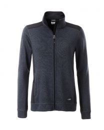 James & Nicholson Knitted Workwear Strong Dames