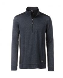James & Nicholson Knitted WorkWear Heren
