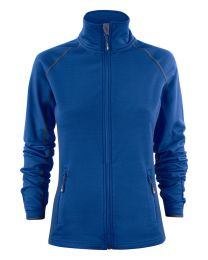 Fleece Jas Dames van Miles