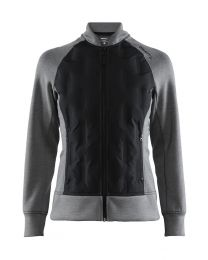 Craft Hybrid Jacket Dames