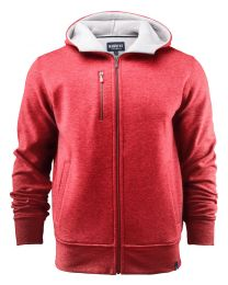 Hooded Vest Parkwick Heren