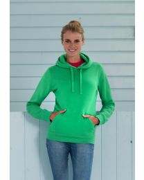 Hoodie Russell Authentic Dames