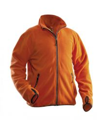 JobMan WorkWear Fleece Jacket Heren