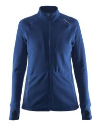 Craft Full Zip Micro Fleece Jacket Dames