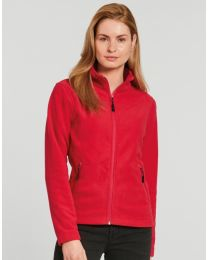 Hammer Micro-fleece Ladies Jacket