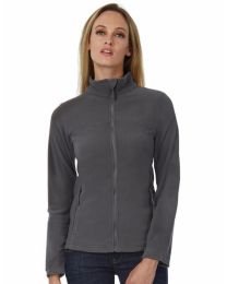 Coolstar Fleece Full Zip Dames