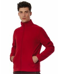 Micro Fleece Full Zip Heren