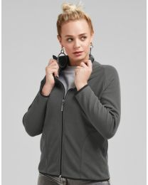SG Full Zip Microfleece Dames
