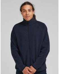 SG Full Zip Microfleece Heren