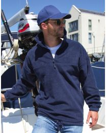 Result Active Fleece™ Lined Pullover Heren