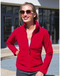 Ladies Horizon High Grade Microfleece Jacket Dames
