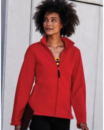 Regetta Micro Full Zip Fleece dames