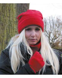 Fleece Set Result Winter Accessory Set Uni