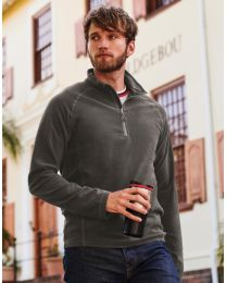 Regetta Parkline Zip Neck Fleece