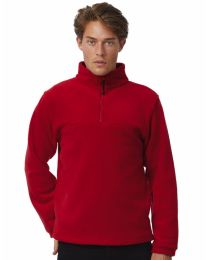 Highlander+ 1/4 Zip Fleece Top