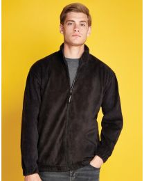 Grizzly Classic Fit Full Zip Fleece Heren