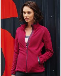 Regetta  Dreamstate Mini Honeycomb Fleece Dames