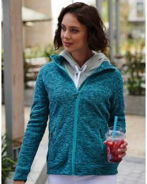 Regetta Thornly Marl Fleece Dames