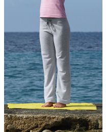 Joggingbroek Fruit of the Loom Fit Jog Pants dames