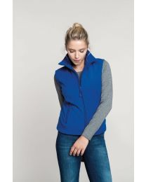 Kariban Fleece Bodywarmer Dames