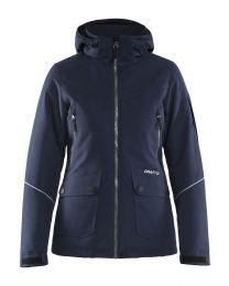 Gewatteerde Jas Craft Utility Jacket Dames