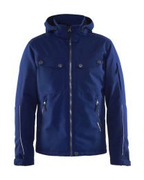 Gewatteerde Jas Craft Utility Jacket Heren