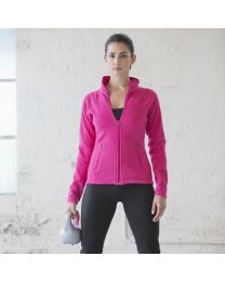 Microfleece Vest SF Dames