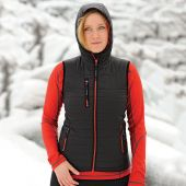 Bodywarmer Stormtech Gravity Thermisch Dames